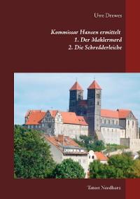 Cover Kommissar Hansen ermittelt