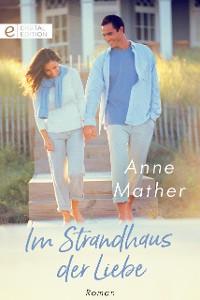 Cover Im Strandhaus der Liebe