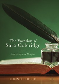 Cover The Vocation of Sara Coleridge