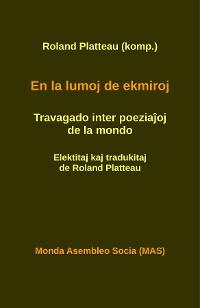 Cover En la lumoj de ekmiroj