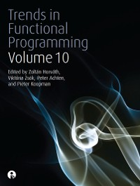 Cover Trends in Functional Programming Volume 10
