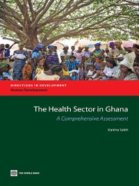 Cover The Health Sector in Ghana