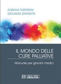Cover Il mondo delle cure palliative
