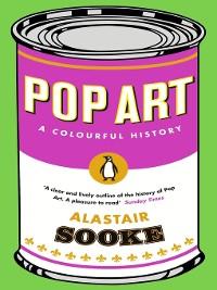 Cover Pop Art