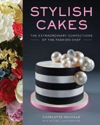 Cover Stylish Cakes