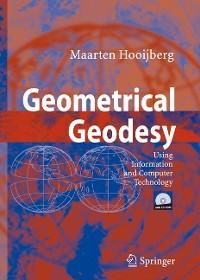 Cover Geometrical Geodesy