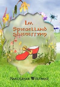 Cover Im Spiegelland