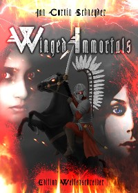 Cover Winged Immortals