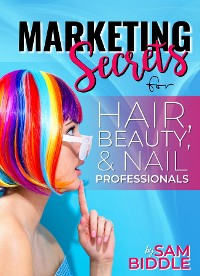 Cover Marketing Secrets