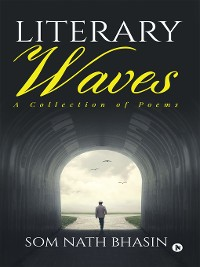 Cover Literary Waves