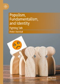 Cover Populism, Fundamentalism, and Identity