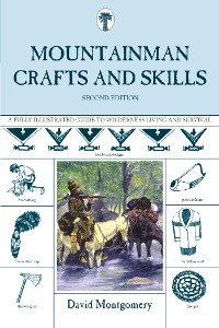Cover Mountainman Crafts & Skills