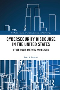 Cover Cybersecurity Discourse in the United States