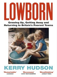 Cover Lowborn