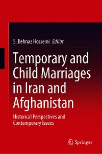 Cover Temporary and Child Marriages in Iran and Afghanistan