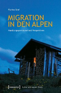 Cover Migration in den Alpen