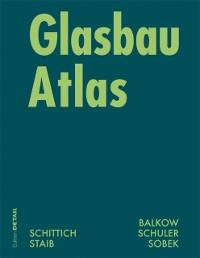 Cover Glasbau Atlas