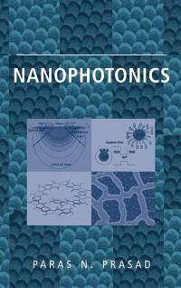 Cover Nanophotonics