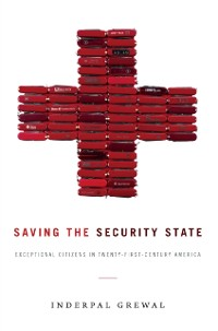 Cover Saving the Security State