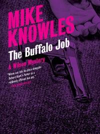 Cover The Buffalo Job