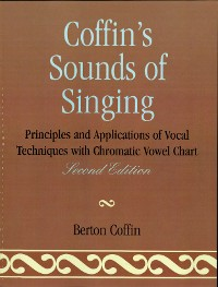 Cover Coffin's Sounds of Singing