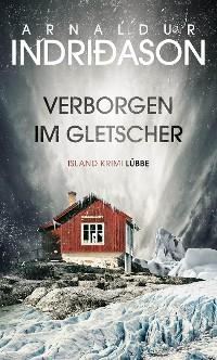 Cover Verborgen im Gletscher