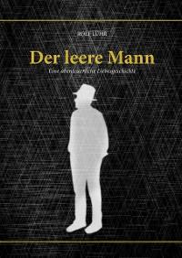 Cover Der leere Mann