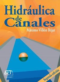 Cover Hidráulica de canales
