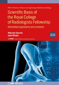 Cover Scientific Basis of the Royal College of Radiologists Fellowship (2nd Edition)