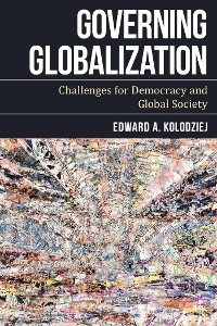 Cover Governing Globalization