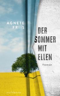 Cover Der Sommer mit Ellen