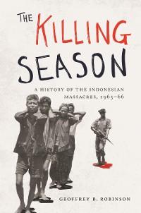 Cover The Killing Season