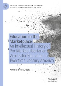 Cover Education in the Marketplace