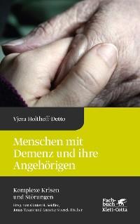 Cover Menschen mit Demenz und ihre Angehörigen