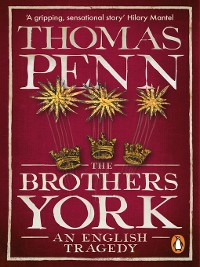 Cover The Brothers York