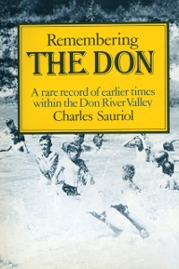 Cover Remembering the Don