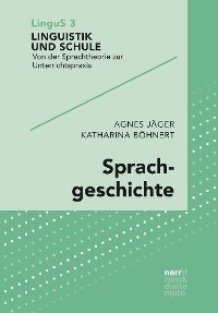 Cover Sprachgeschichte