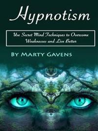 Cover Hypnotism