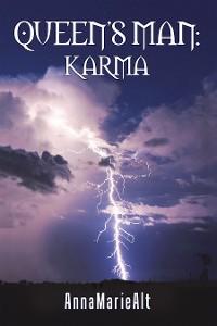 Cover Queen's Man: Karma