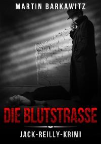 Cover Die Blutstraße