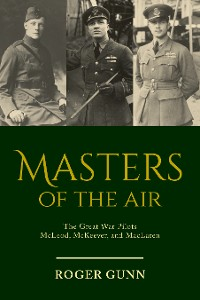Cover Masters of the Air