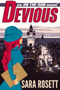 Cover Devious