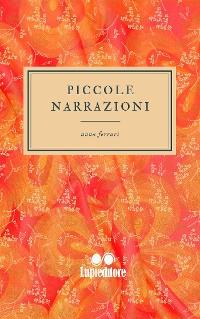 Cover Piccole Narrazioni