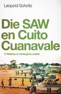 Cover Die SAW en Cuito Cuanaval
