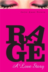 Cover Rage: A Love Story