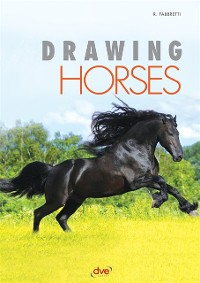 Cover Drawing Horses