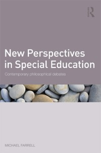 Cover New Perspectives in Special Education