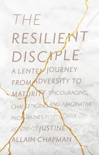 Cover The Resilient Disciple