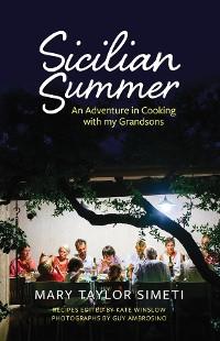 Cover Sicilian Summer