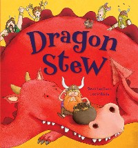 Cover Dragon Stew